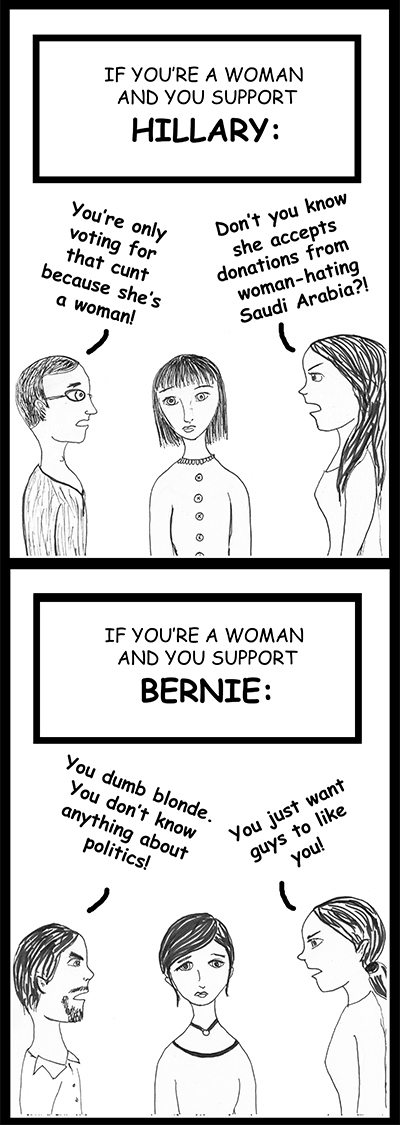 Hillary_Bernie